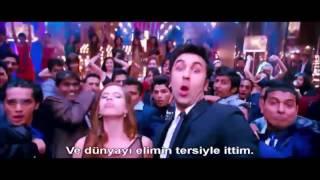 Badtameez Dil Türkçe Altyazılı (Simge - Kamera Orjinal)