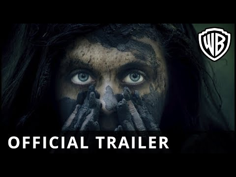 Wildling - Official Trailer - Warner Bros. UK