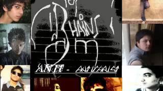 Pakistani - Anti.N.W.O SonG - rap Antichrist iluminati