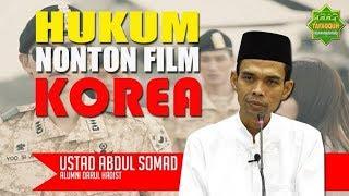 HUKUM Nonton Film Korea - Ustadz Abdul Somad, Lc MA