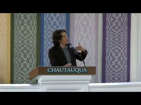 Paul K. Chappell Why World Peace Is Possible Lecture Question and Answer Session