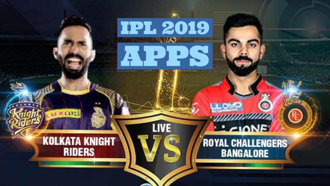IPL 2019 : KKR vs RCB Highlights Video   Russell Power ...