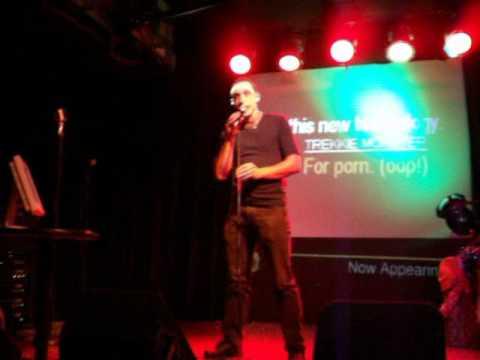 Internet is for Porn Karaoke