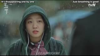 Download lagu [ENG SUB] Beautiful (Goblin OST) - Crush and Lee Seung Ju (Dual Audio) **HEADPHONES NEEDED**