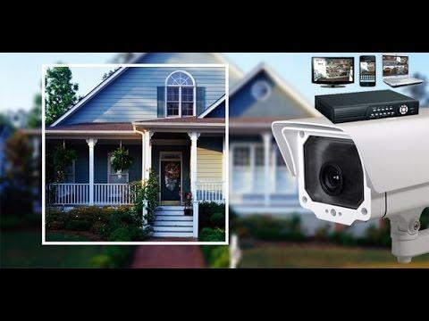 Магазин систем видеонаблюдения - ДССЛ
