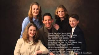 """He Must Have Loved Me A Lot"" by The Vaden Family"