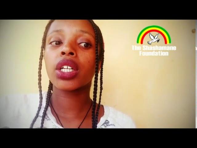 Shashamane Testimonial - Ketrua