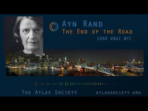 Ayn Rand on the Democratic Party