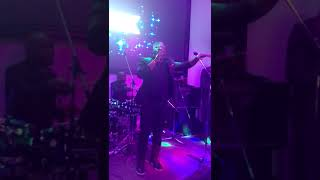 Richy Jay - Parle moi (Band Live) avec UNIK