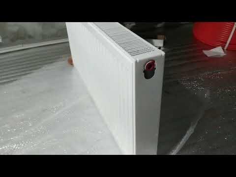 Радиатор стальной Ruvi 22 500х1000