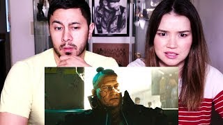 CYBERPUNK 2077 | E3 2018 | Trailer Reaction!