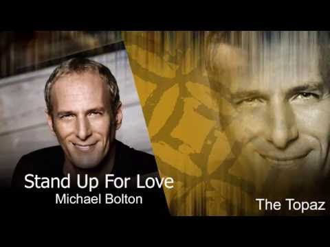 Stand Up For Love Bolton With Lyrics