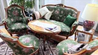 Senioren Residenz Mirabell Salzburg(Die Senioren Residenz Mirabell vereint Eleganz und Gediegenheit mit höchsten Betreuungsstandards und ist eines der schönsten Häuser seiner Art in ..., 2014-02-24T09:28:04.000Z)