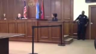 'Sovereign citizen' testifies in Jackson City Court