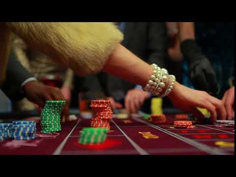 Milwaukee Casino Game Party Rental Table