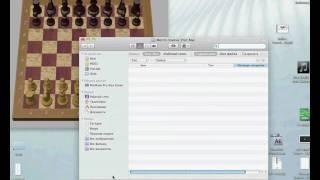Быстрый поиск с помощью Spotlight в Mac OS X 10.6 (8/44)