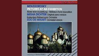 Mussorgsky: Pictures at an Exhibition (Orch. by Maurice Ravel) - 14. The Hut on Fowl's Legs...