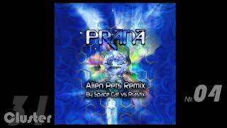 25.Prana - Alien Pets (Space Cat vs Prastix Remix)(Psy-Trance)