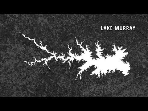 Lake Murray Breakdown