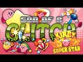 Kirby Super Star Glitches - Son of a Glitch - Episode 65