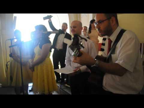 Svadobna /Ked dievca v bielom zavoji/ (Petiq svadba)