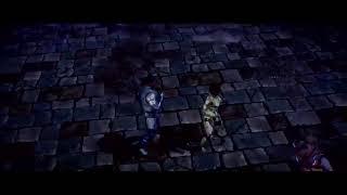 Mortal kombat 11 no switch desaponta mas melhor do que nada parte 2