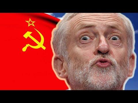 IDIOTS REACT TO UK ELECTION