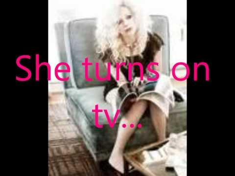 Avril Lavigne - Sk8er Boi With Lyrics
