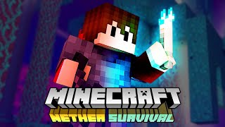 Minecraft 1.16.1 Nether Survival Stream #01| LarsLP