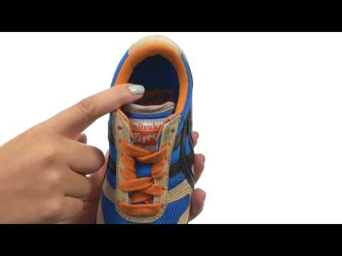 onitsuka tiger kids by asics ultimate 81 toddler/youth