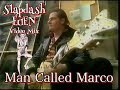 watch he video of Adam Ant - Man Called Marco (Slapdash Eden Video Mix)