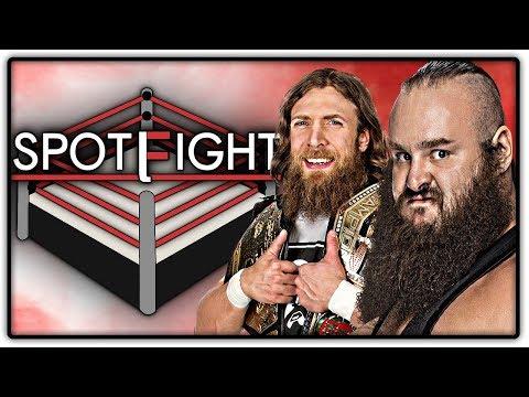 Strowman allein als Tag-Team-Champion? Bryan bei WrestleMania (Wrestling News Deutschland)