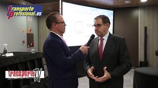 Entrevista Carmelo González, reelegido presidente CONETRANS