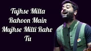 Phir Kabhi Lyrics   M.S. Dhoni: The Untold Story   Arijit Singh    Sushant Singh R   Amaal Mallik