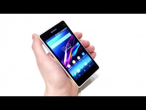 Sony Xperia Z1 Compact   Hard Reset, Format Code solution