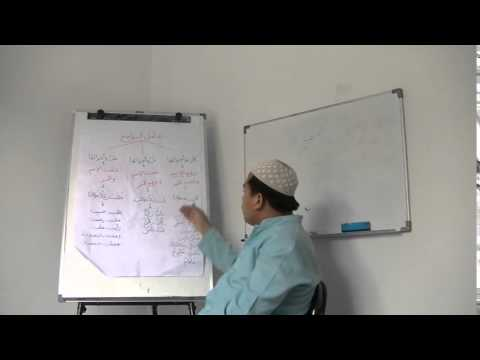 Ilmu Nahwu Untuk Pemula - Aamil Nawaasikh (Kaana, Inna, Dzhanna) (20)