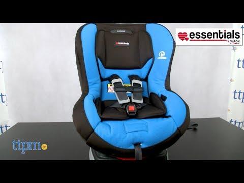 Essentials By Britax Allegiance Car Seat From Britax