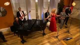 Martijn Schok Boogie & Blues Band - Gotta Gimme Whatcha Got (Julia Lee)