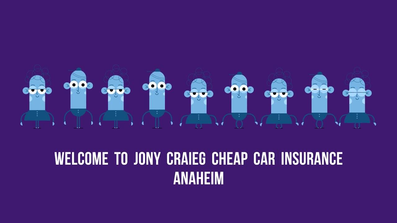 Get Now Car Insurance in Anaheim