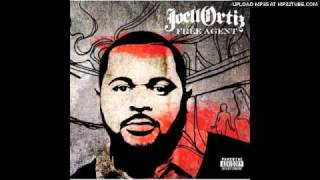 Watch Joell Ortiz So Hard video