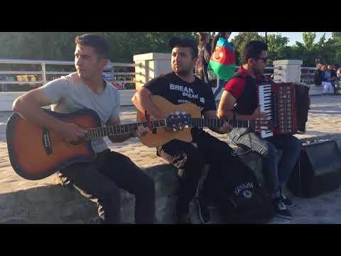 Koray Avci-Aglama yar (Shamil ft Eli)