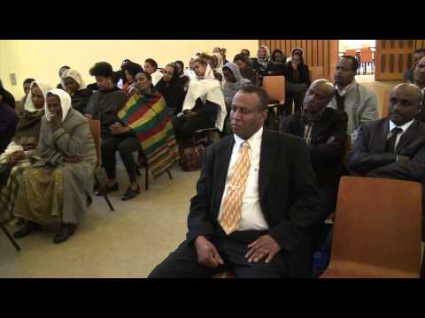 Ethiopian Consulate General in Frankfurt strongly denounced the murder of Christians in Libya