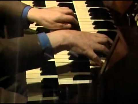 Olivier Messiaen Improvisations