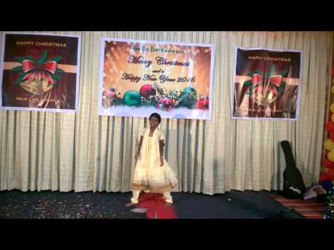 Krupa Chalunu / Telugu Christian Dance / Latest Telugu Christian Song