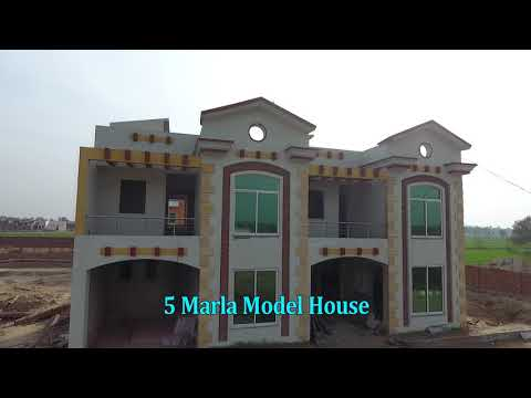 Greenland Houses and Apartments 1st March 2018 Long Video Raiwind Road Lahore