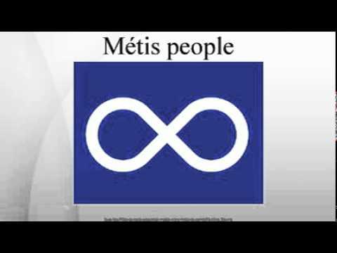 Métis people (Canada)