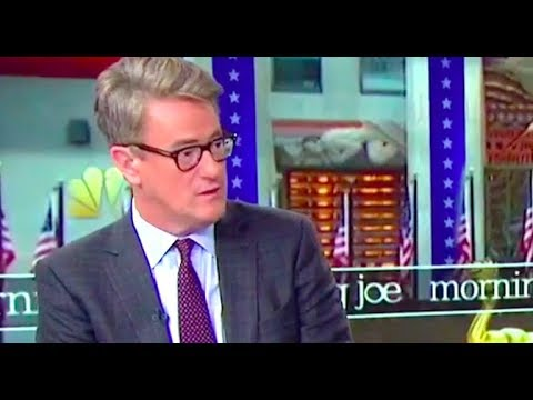 Morning joe 'STUNNED' GOP voters s/e/x abusers:Weak-minded people blindly follow Trump over their