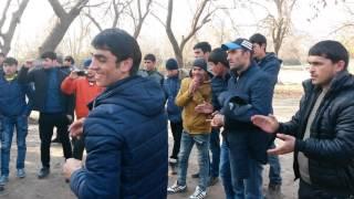 Свадьба  в Таджикистан  2016   чавчи