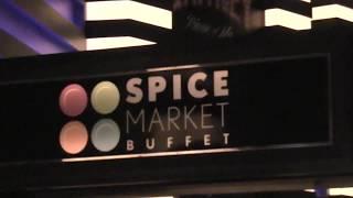 Video Spice Market Buffet at Planet Hollywood Las Vegas part 1 download MP3, 3GP, MP4, WEBM, AVI, FLV Mei 2018
