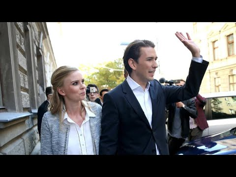 Polls: Austria to elect youngest head of government in Europe